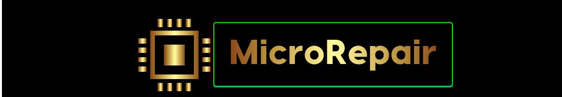 MicroRepair Logo